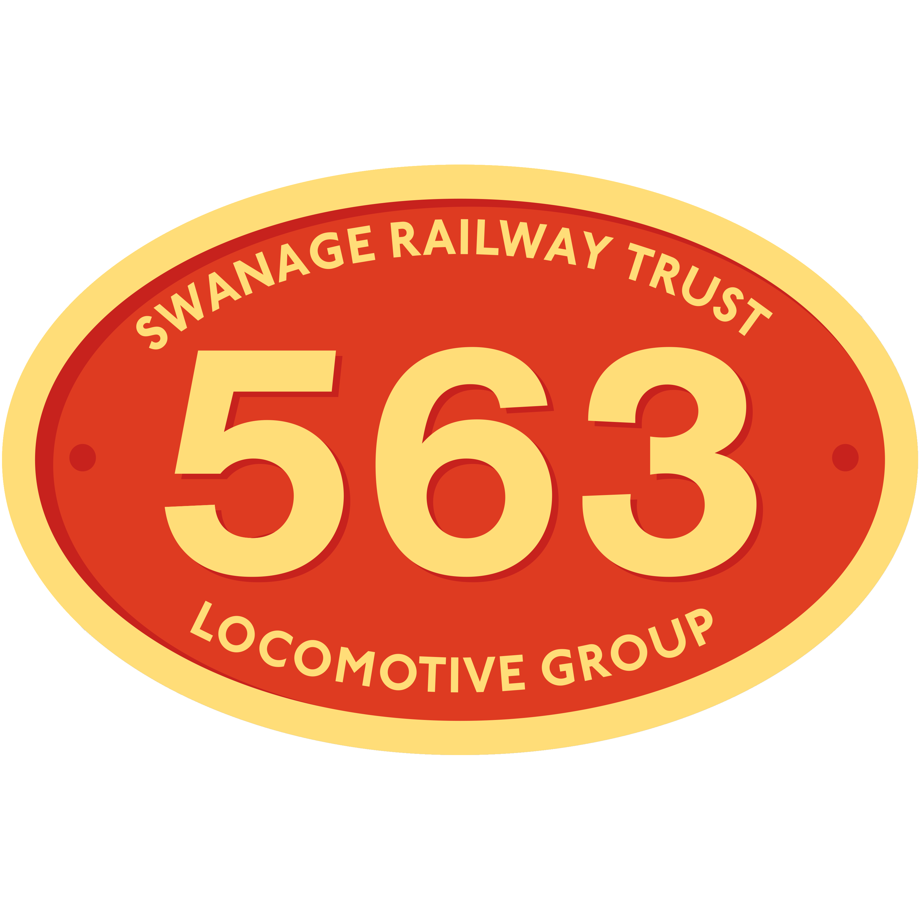 563 Locomotive Group